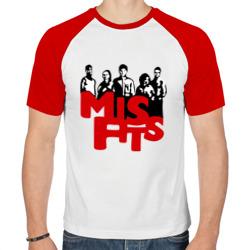 Misfits heroes