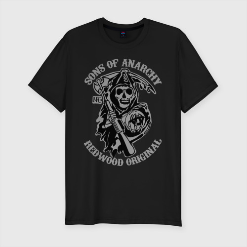 Sons of anarchy logo