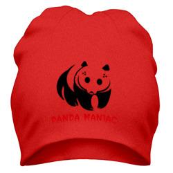 Panda maniac