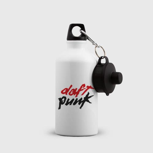 Бутылка спортивная  Фото 04, Duft Punk