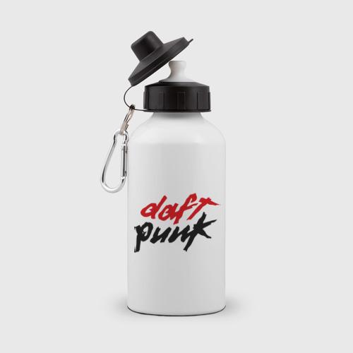 Бутылка спортивная  Фото 02, Duft Punk