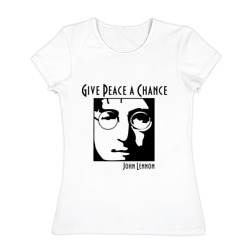 John Lennon (Джон Леннон) Give Peace a Chance