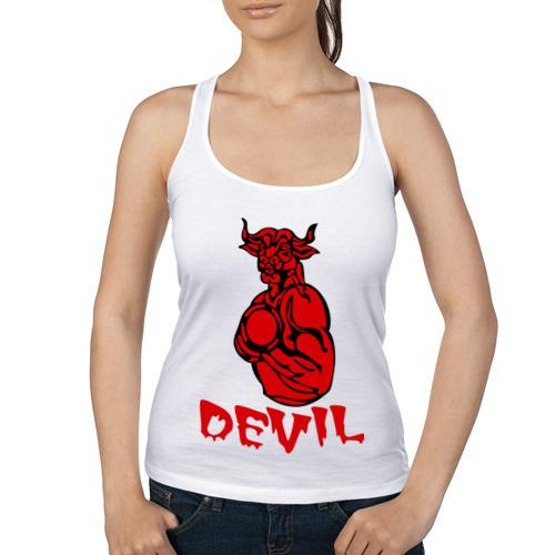 красный дьяволёнок