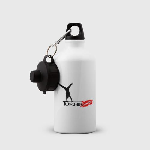 Бутылка спортивная  Фото 03, Turnikman 2013