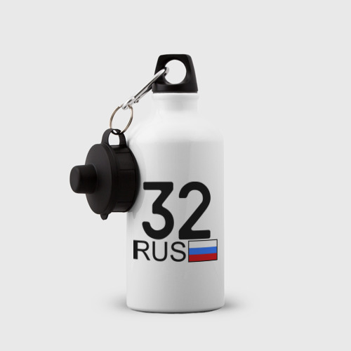 Бутылка спортивная  Фото 03, Брянская область-32