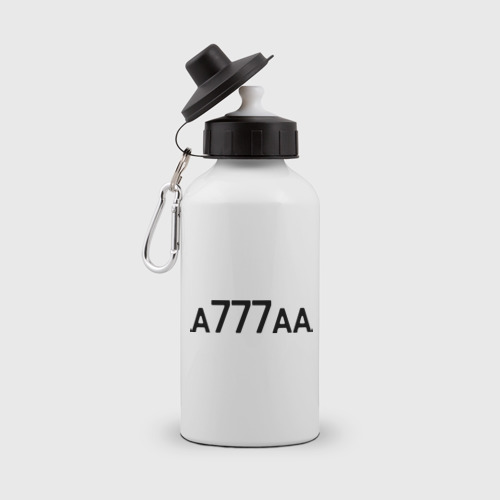 Бутылка спортивная  Фото 02, Еврейская автономная область-79