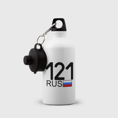 Бутылка спортивная  Фото 03, Чувашская Республика-121