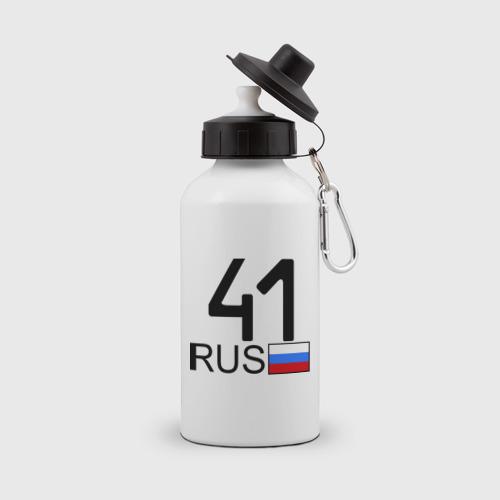 Бутылка спортивная  Фото 01, Камчатский край-41