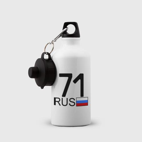 Бутылка спортивная  Фото 03, Тульская область-71