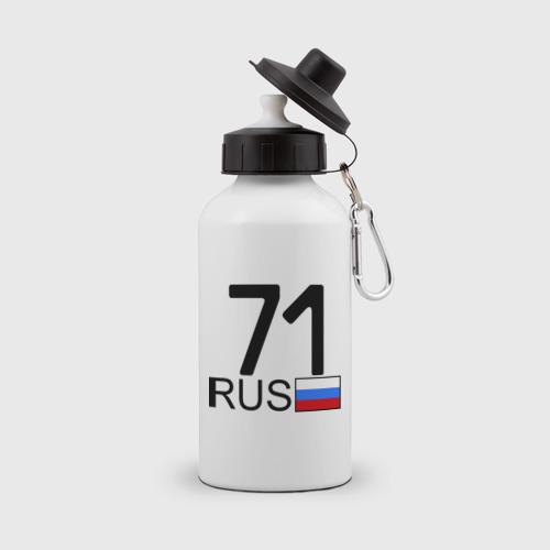 Бутылка спортивная  Фото 01, Тульская область-71