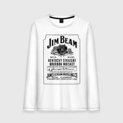 Jim Beam whiskey