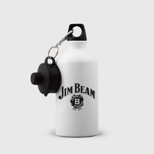 Бутылка спортивная  Фото 03, Jim Beam logo