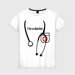 I m doctor