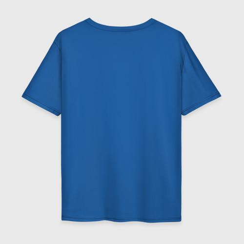 Мужская футболка хлопок Oversize Я врач, я не хочу никого лечить Фото 01