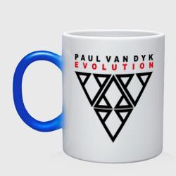 Paul evolution