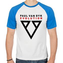 Paul Van Dyk - evolution