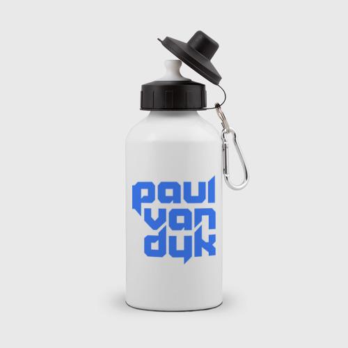 Бутылка спортивная  Фото 01, Paul