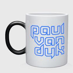 Paul Van Dyk контур