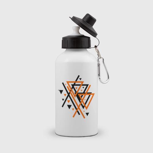 Бутылка спортивная Paul van Dyk Chaos