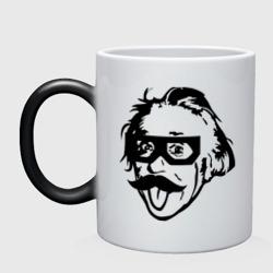 Dubstep Einstein (Дабстеп Эйнштейн)