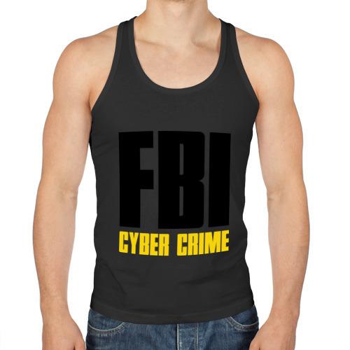 FBI - Cyber Crime