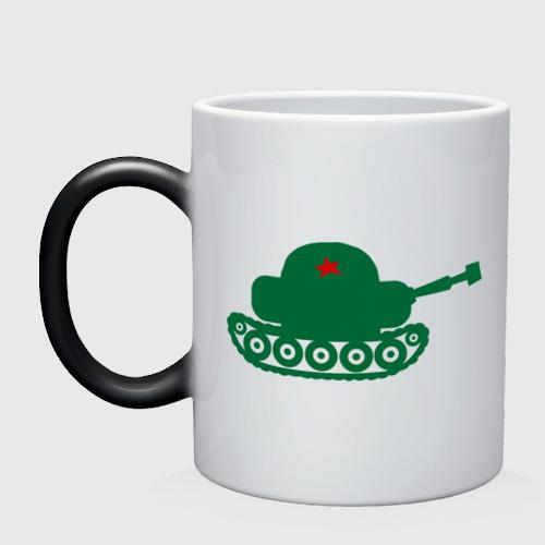 Детский танк