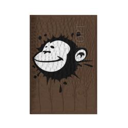 Monkey face.