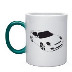 Porsche (порше)