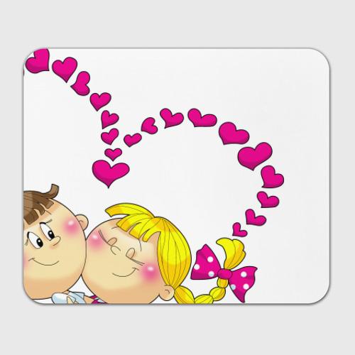 Валентинка - Это любовь