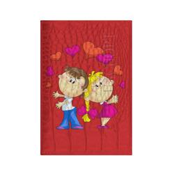 Валентинка - жонглёры