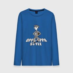 Oppa-oppa style
