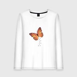 Реалистичная бабочка 2