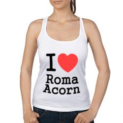 I love Roma Acorn