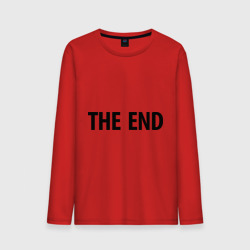 THE END Roma