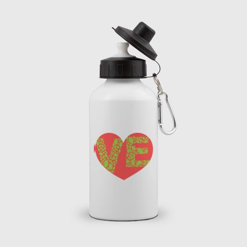 Бутылка спортивная  Фото 01, VeTree