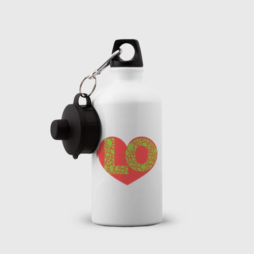 Бутылка спортивная  Фото 03, loTree