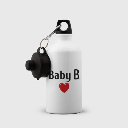 Бутылка спортивная Baby B