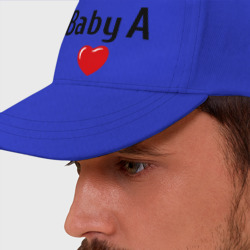 Baby A