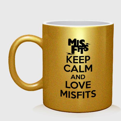 Love misfits