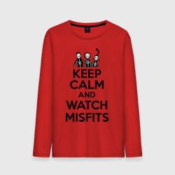 Watch misfits