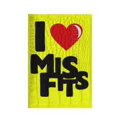 I love misfits