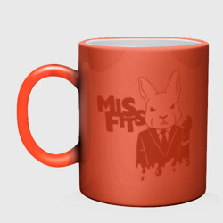 Кролик misfits