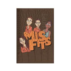 Misfits 4сезон