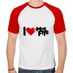 Я люблю misfits