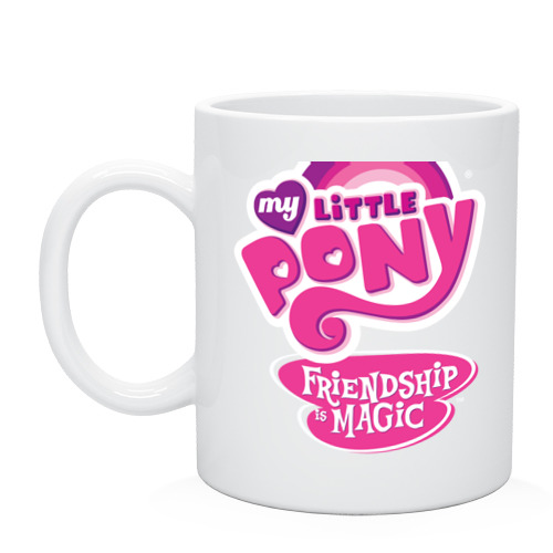My little pony. Frendship is magic
