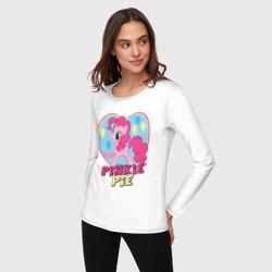 Pinkie Pie in my heart