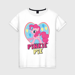 Pinkie Pie in my heart