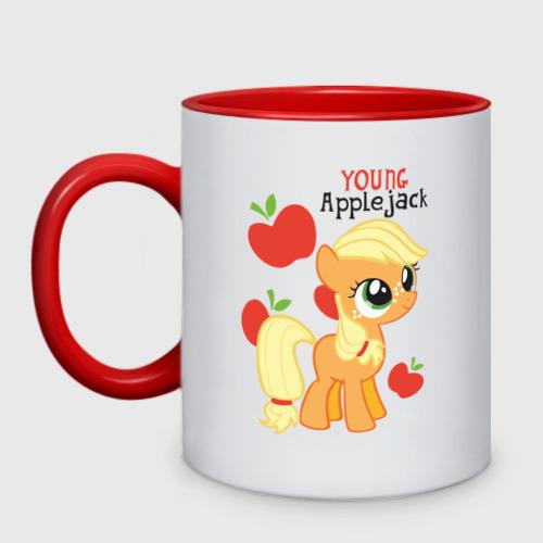 Young Applejack