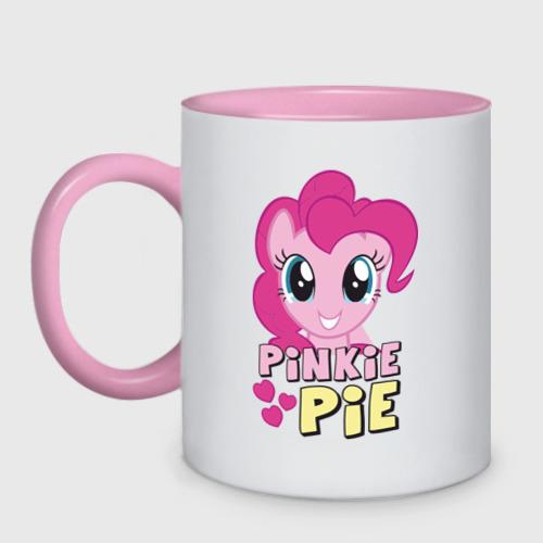 Красавица Пинки Пай