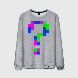 Пиксельный вопрос